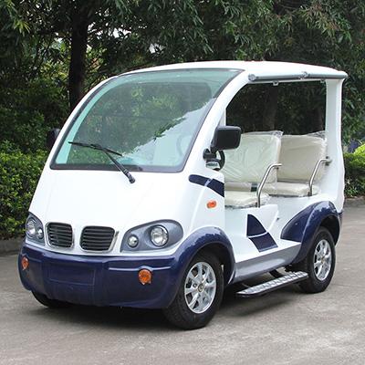 电动巡逻车LQX045