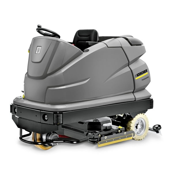B 250 R 洗地机