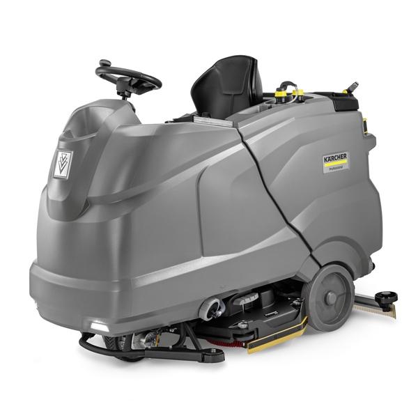 B 200 R 洗地机