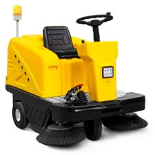 小型扫地机MN-C200,机械操作,小巧灵活!